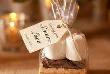Wedding Favours - Upominki dla gości