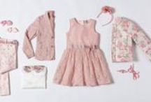Vanessa Rosé | GIRL / Nucleo Kids Spring/Summer 2016 Collection