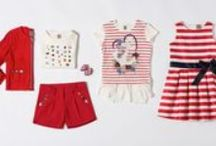 Olivia | GIRL / Nucleo Kids Spring/Summer 2016 Collection