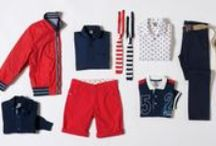 Stefano | BOY / Nucleo Kids Spring/Summer 2016 Collection