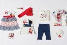 Olivia | BABYGIRLS / Nucleo Kids Spring/Summer 2016 Collection