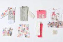 Zelda | BABYGIRL / Nucleo Kids Spring/Summer 2016 Collection