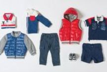 Stefano | BABYBOY / Nucleo Kids Spring/Summer 2016 Collection