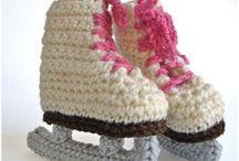 crochet year              WINTER