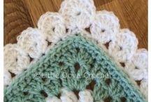 b stitch                    EDGINGS
