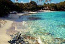 Puerto Rico - St Thomas - St John
