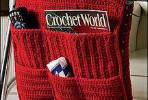 crochet          COVER PURSE