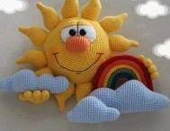 crochet                   WEATHER