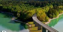 REISEN // DEUTSCHLAND / Von der Nordsee bis zum Bodensee: Die schönsten Reiseziele in Deutschland