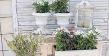GREEN LIFESTLYE // GARTENGESTALTUNG / Ein Garten ist zum Wohlfühlen da. Deshalb zeige ich hier die schönsten Ideen für die Gestaltung deines Gartens.