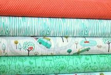 Online fabric stores / Never know where to buy your fabrics from? Here is a great collection of popular fabric stores, from knit fabric online stores to quilt online stores, fat quarter shops or funny fabrics stores, you've got them all here.