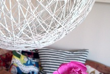 The Crafty Minx / Gorgeous things to make