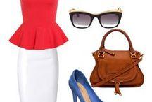 The Beauty Tutor - Style  / Stylish looks we love