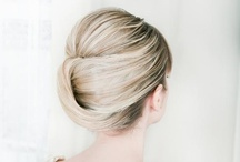 The Beauty Tutor - Hair looks / Fabulous hair we love and want to re-create