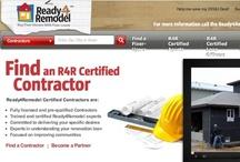 R4R Certified Contractors