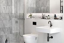 Bathroom / Inspiration for the barhroom