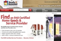 Certified Home Goods And Service Providers / Ready4Remodel Home Service Providers are experts in their field of work, and ready to serve you. Ready4Remodel Home Goods and Service Providers make your dream home visions come alive.  From paint colors, to flooring, to new cabinets and windows, these certified experts will offer you the highest quality knowledge and service, all within your budget. Need a termite inspector?  You can find them here as well.  Our experts will save you the hassle of tracking down reputable professionals.