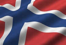 From Norway with Love / Our tribute to Norway - the homeland of omega-3 fish oil and the home ground of our company founders.