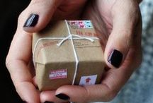 Fun Gifts / Gift ideas and creative expression in giving. / by girlgeek101 -