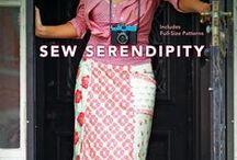 sewing / by Sara De Gasperis