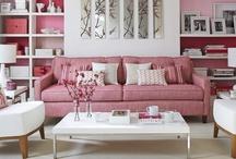 home interior / by Sara De Gasperis
