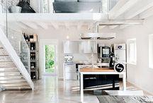 Ideas Arquitectura y decoración