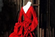 Costumes Theatrical & Film / Costumes from film,television & theatre.