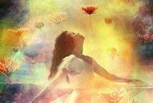 Spirituality / by Sara De Gasperis