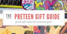 Toys for Girls / Toys our girls love! Use these for ideas for your own girls for for gifts for others.