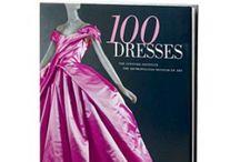 Books on Fashion / Classic books as well as the latest fashion books. Just like shoes we need a whole closet full.