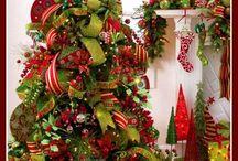 Navidad / by Luz Marly Lopera Urrego