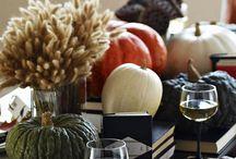 Halloween / Spooky, fun ideas to celebrate life.