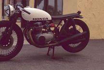 Vintage Bikes / Old motorcycles