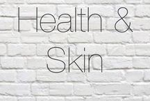 ⠀⠀⠀Health & Skin / Recipes, exercises and motivation.