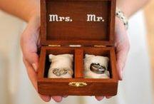 My Dream Wedding / by Joséphine B.