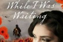 While I Was Waiting / Image board