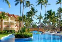 Best Punta Cana All Inclusive / Best All Inclusive Resorts in Punta Cana / by Vacation Store Miami®