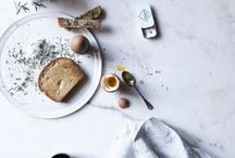 FOOD STYLING / Inspiration for a food #blogger. Epic food styling shots to #inspire