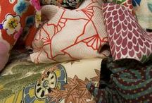 Kimono Sewing Project