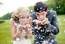 Wedding Send-off's