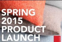 Spring 2015 Product Release