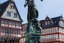 Germany Fun / Things to do close to Kaiserslautern in case you visit!