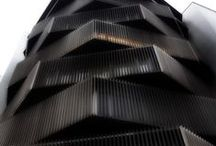 Inspirational Architecture / These are amazing projects from worldwide that inspire DBI Design. www.dbidesign.com.au