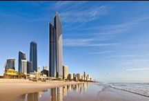 Soul, Gold Coast, Queensland, Australia / Soul, a 77 storey residential development comprising 307 two, three and four bedroom apartments, retails, restaurant and conference facilities.