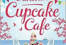 Millie Vanilla's Cupcake Cafe / Image board