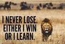 Motivation / Quotes / Wisdom / Motiváció, idézetek, bölcsesség Motivation / Quotes / Wisdom