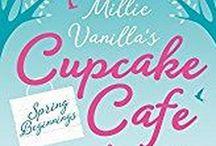 Millie Vanilla Spring Beginnings / Image board