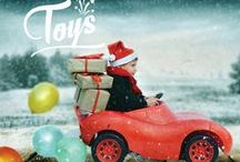 Toys - Decorative theme