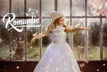 Romantic - Decorative theme