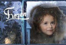 Frozen - Decorative theme